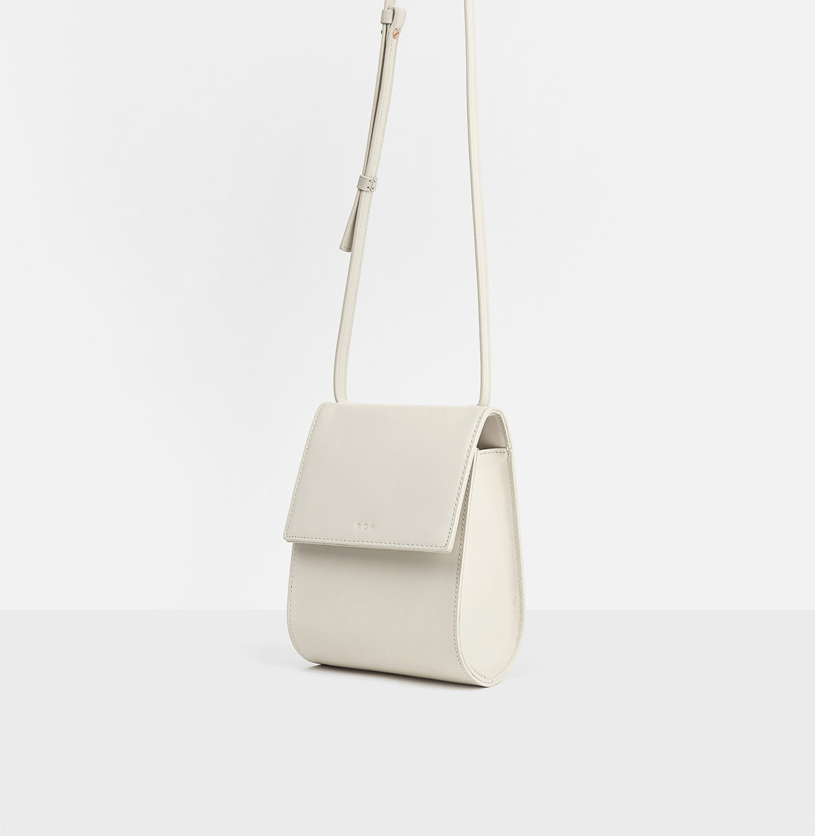 [20SS NEW]Pochette crossbody bag Ivory