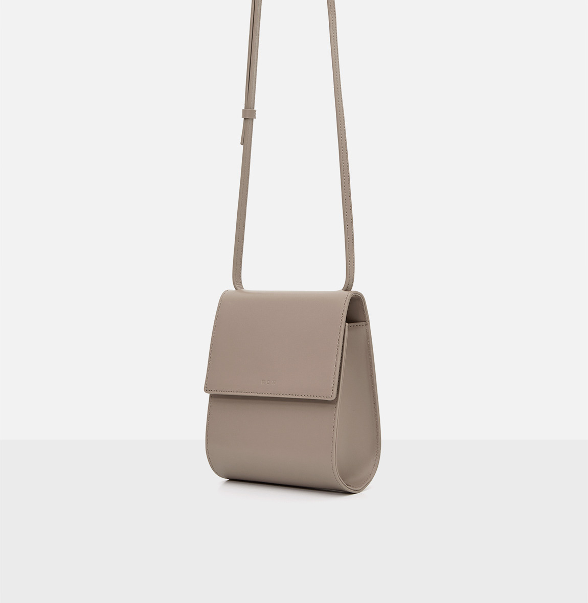 [Repurb]Pochette crossbody bag Beige